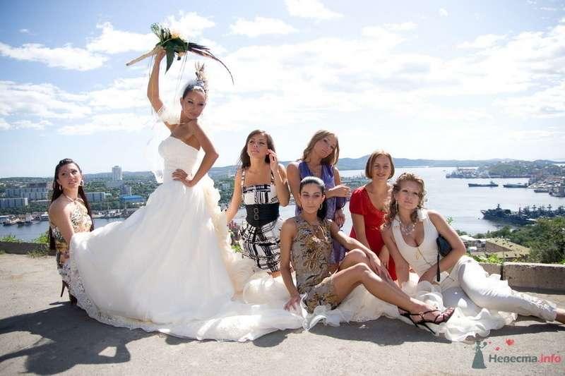 Фото 74006 в коллекции Свадебные радости! - Роман Савин