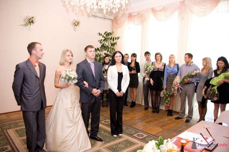 Фото 74028 в коллекции Свадебные радости! - Роман Савин