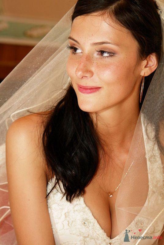 Фото 75290 в коллекции Свадебные радости!