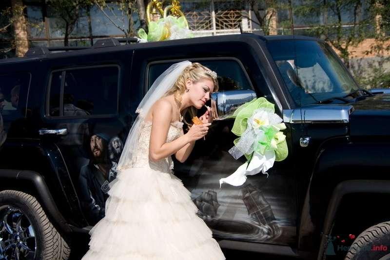 Фото 75292 в коллекции Свадебные радости! - Роман Савин