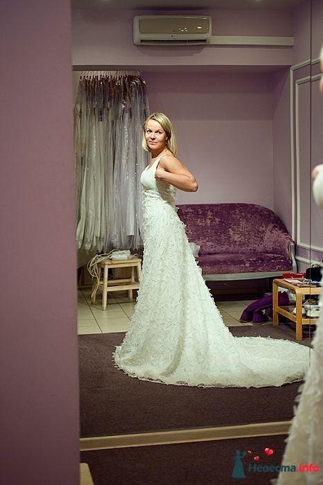 платье - фото 86090 hayate