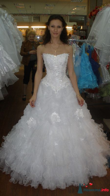 моё платье!! - фото 87309 ***ANGEL***