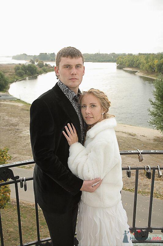 В беседке - фото 75159 Свадьбаяро - свадебные услуги