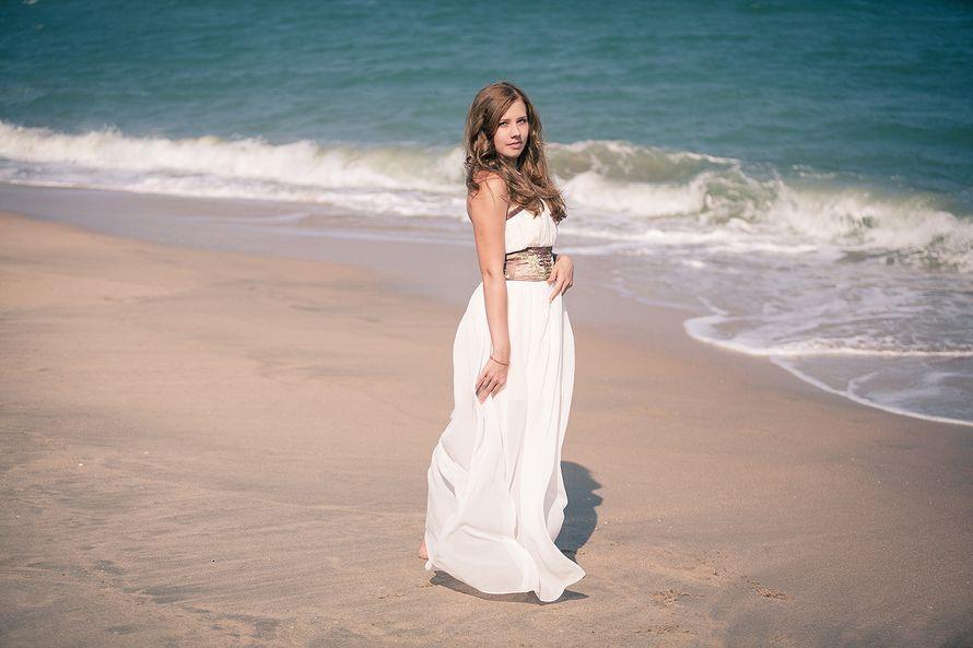 свадебное платье в стиле пинап