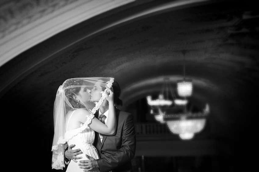 Фото 835723 в коллекции Свадебные фото - фотограф Екатерина Мужевская