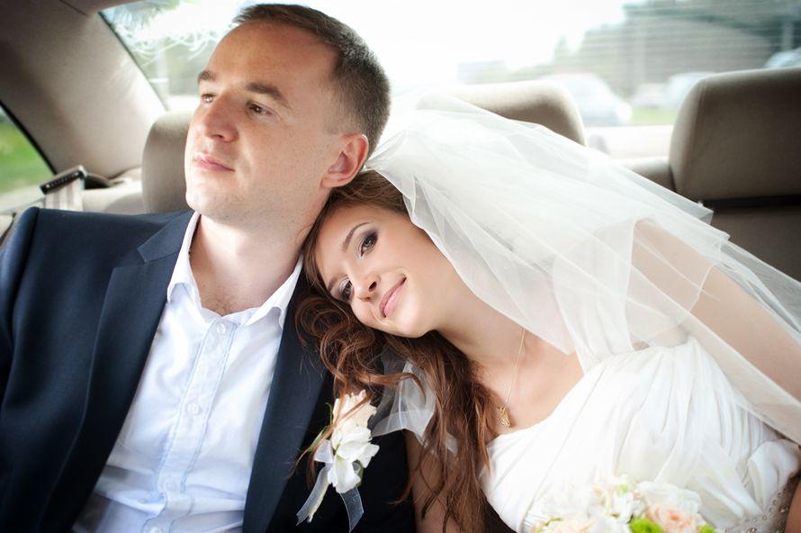Фото 835731 в коллекции Свадебные фото - фотограф Екатерина Мужевская