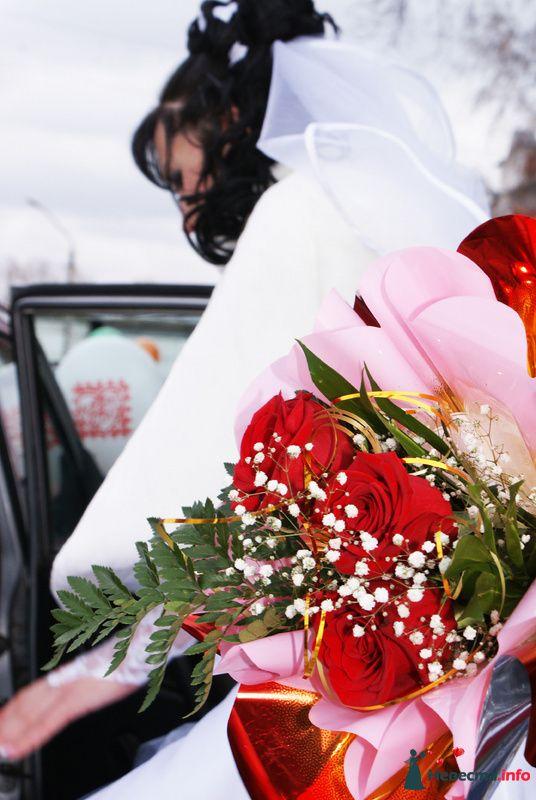 """Фото 87206 в коллекции """"Свадебное"""" тел: 923.673.33.05 - Свадебная фея"""