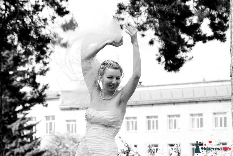 Фото 123697 в коллекции Свадебный +7 923 673 33 05 - Свадебная фея