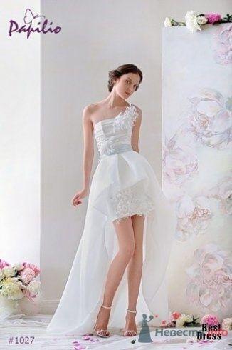 Фото 76556 в коллекции платье мечты - Невеста01
