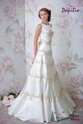 Фото 76557 в коллекции Мои фотографии - Невеста01