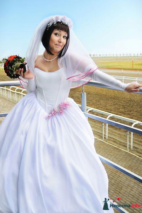Фото 104940 в коллекции Свадебный - Фотограф Любовь Холмогорова