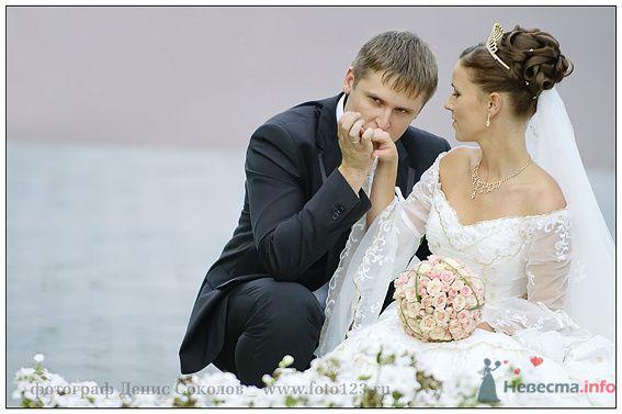 Фото 74607 в коллекции свадебные фото - Денис Соколов