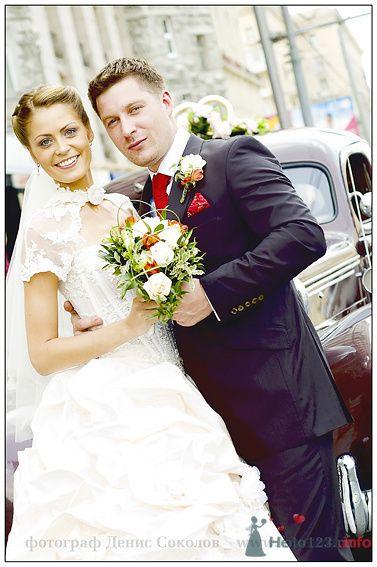 Фото 74610 в коллекции свадебные фото - Денис Соколов