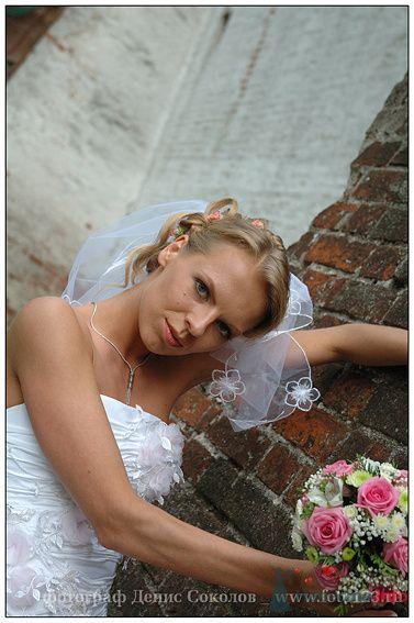 Фото 74615 в коллекции свадебные фото - Денис Соколов