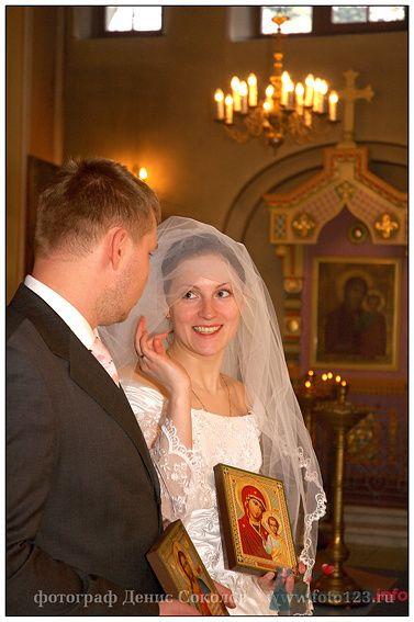 Фото 74626 в коллекции свадебные фото - Денис Соколов