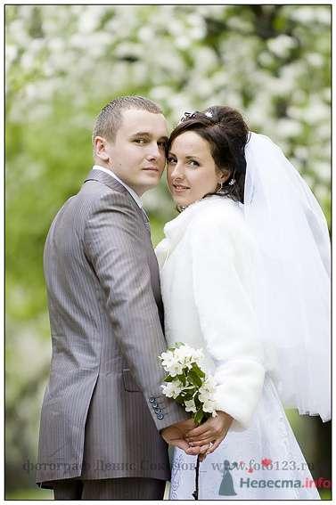 Фото 74850 в коллекции свадебные фото - Фотограф Денис Соколов