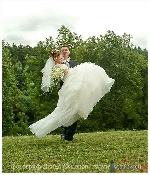 Фото 74851 в коллекции свадебные фото - Фотограф Денис Соколов