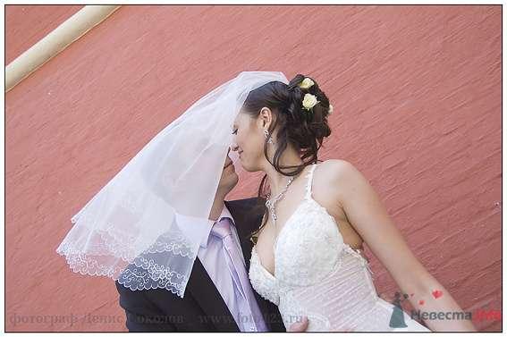 Фото 74852 в коллекции свадебные фото - Фотограф Денис Соколов