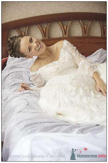 Фото 74868 в коллекции свадебные фото - Фотограф Денис Соколов