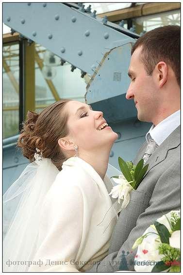 Фото 74876 в коллекции свадебные фото - Фотограф Денис Соколов