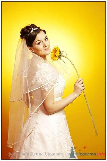 Фото 74890 в коллекции свадебные фото - Фотограф Денис Соколов