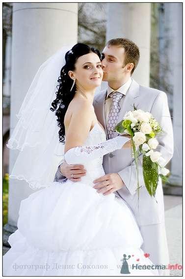 Фото 74892 в коллекции свадебные фото - Фотограф Денис Соколов