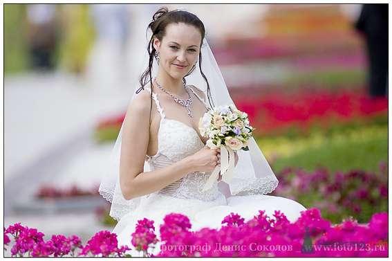Фото 74893 в коллекции свадебные фото - Фотограф Денис Соколов