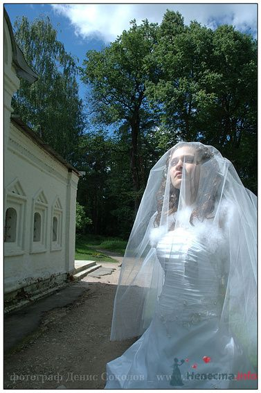 Фото 74895 в коллекции свадебные фото - Фотограф Денис Соколов