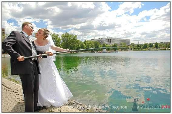Фото 74898 в коллекции свадебные фото - Фотограф Денис Соколов