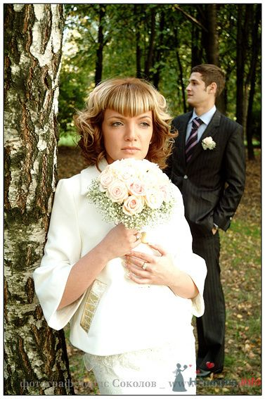 Фото 74902 в коллекции свадебные фото - Фотограф Денис Соколов