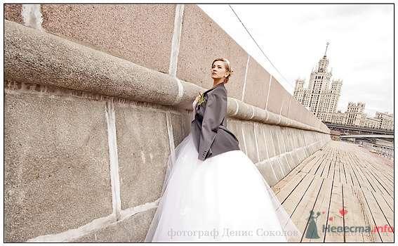 Фото 75162 в коллекции свадебные фото - Фотограф Денис Соколов