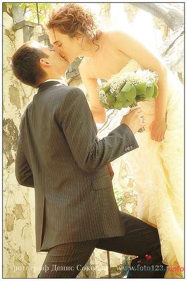 Фото 75163 в коллекции свадебные фото - Фотограф Денис Соколов