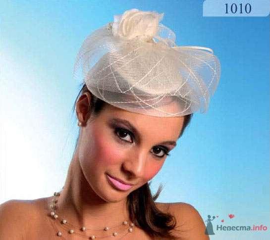 Фото 77204 в коллекции шляпки - Joint