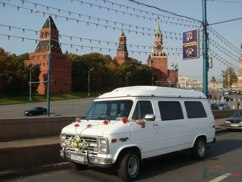 Фото 74833 в коллекции Мои фотографии - Ретро-такси - аренда лимузина