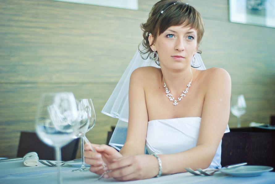 Фото 636067 в коллекции Свадьбы - Фотограф Ахонько Алексей