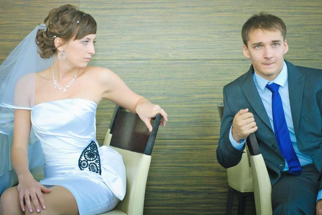 Фото 636087 в коллекции Свадьбы - Фотограф Ахонько Алексей
