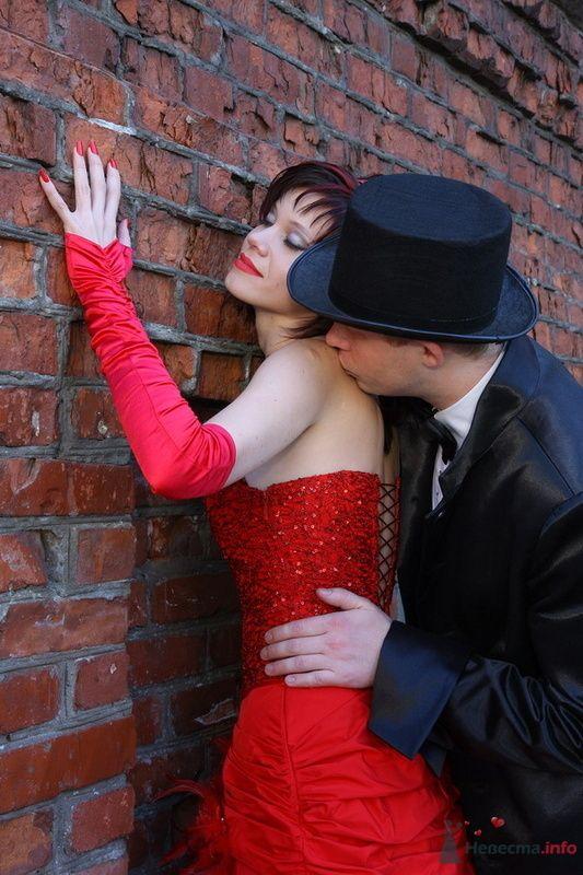 Фото 75332 в коллекции Love Story  Андрей и Екатерина - Невеста01