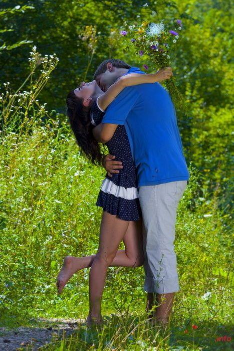 Фото 75372 в коллекции Love Story Аркадий и Евгения - Невеста01
