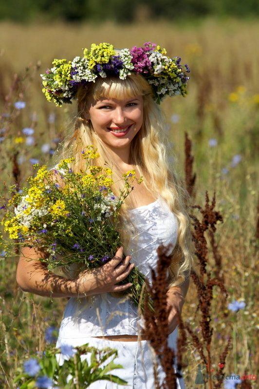 Фото 75429 в коллекции LOVE STORY Владимир и Марина - Невеста01