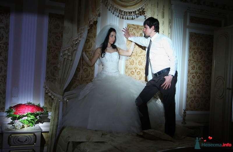 Фото 88089 в коллекции 25.07.2009 - СВАДЬБА  ИВАНА и МАРИИ - Невеста01