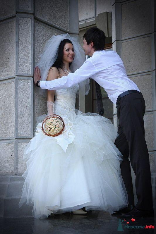Фото 88097 в коллекции 25.07.2009 - СВАДЬБА  ИВАНА и МАРИИ - Невеста01