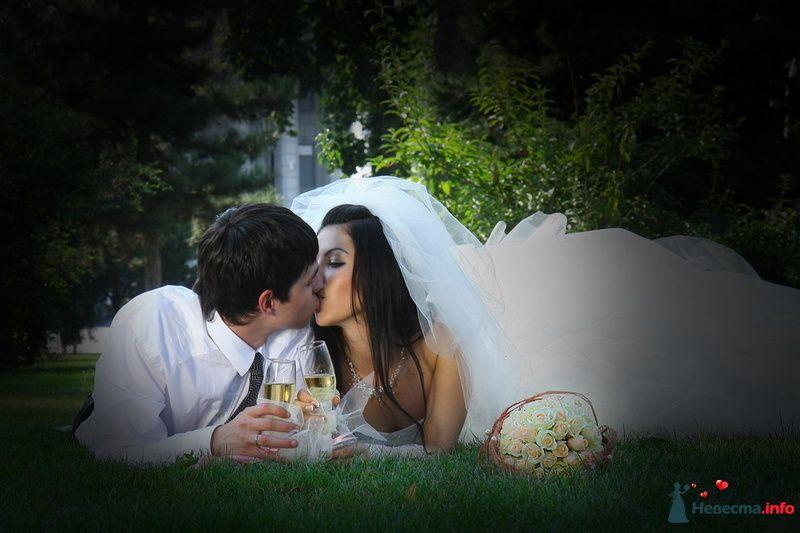 Фото 88109 в коллекции 25.07.2009 - СВАДЬБА  ИВАНА и МАРИИ - Невеста01