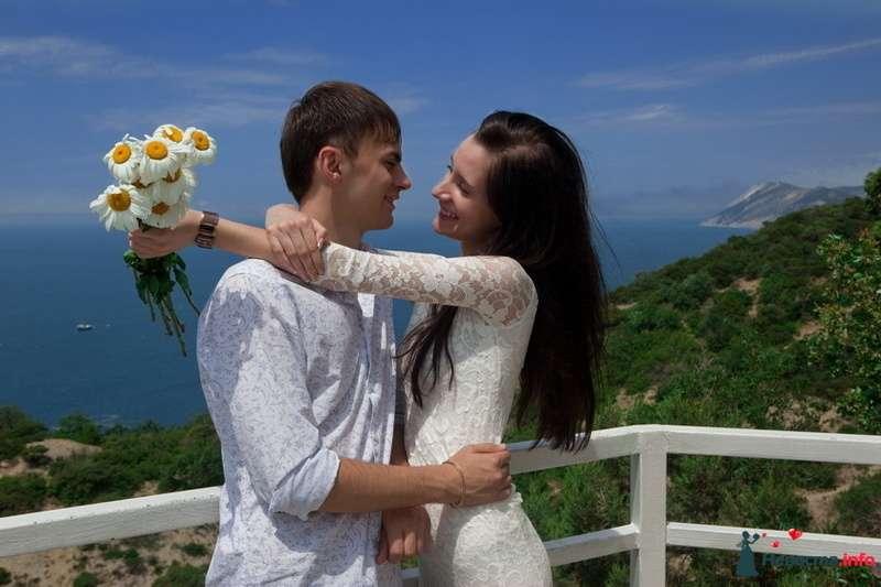 Фото 116067 в коллекции LOVE  STORY  Антон и Диана - Невеста01