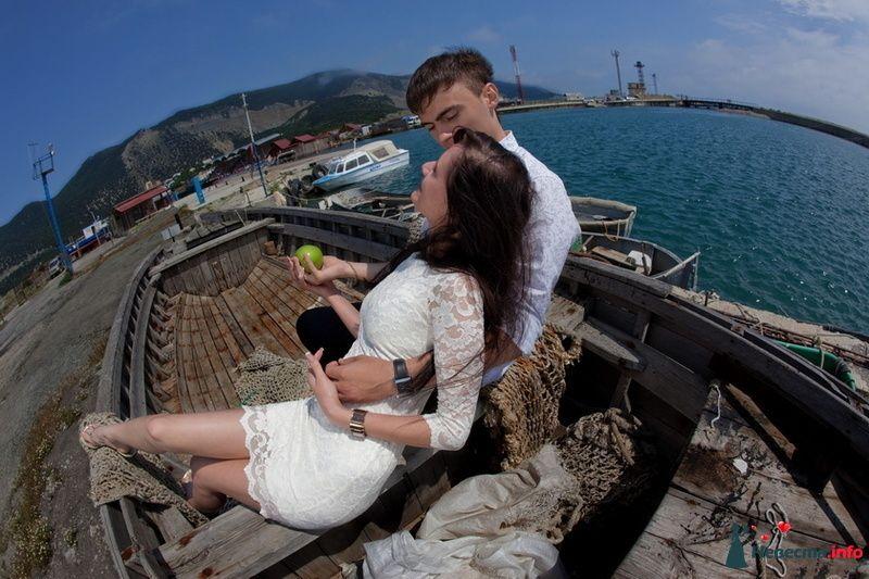 Фото 116081 в коллекции LOVE  STORY  Антон и Диана - Невеста01