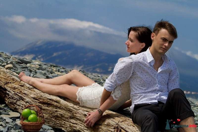 Фото 116088 в коллекции LOVE  STORY  Антон и Диана - Невеста01