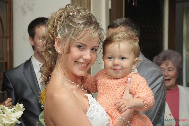 Дети всегда кстати - фото 75144 Angeymaster - свадебная видео-фотосъемка