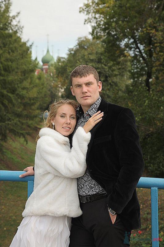 На груди любимого - фото 75149 Angeymaster - свадебная видео-фотосъемка