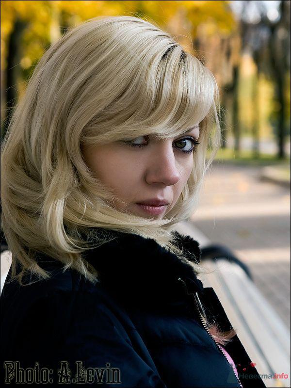 Фото 75113 в коллекции Женский художественный фотопортрет - Андрей Левин