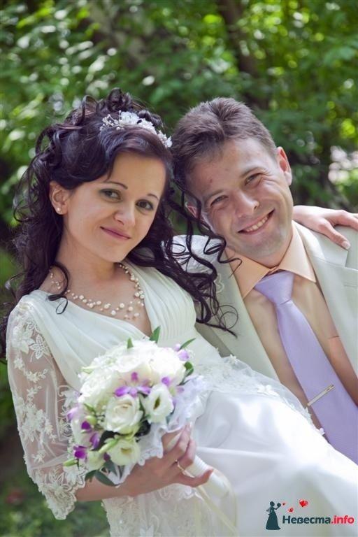 Фото 99940 в коллекции Свадьба