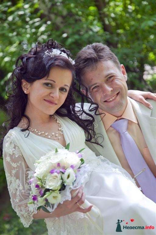 Фото 99940 в коллекции Свадьба - Тигрёна